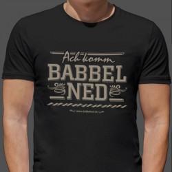 Babbel ned T-Shirt